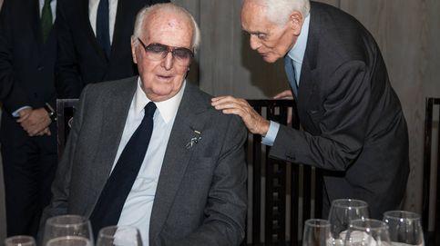 Fallece Philippe Venet, el compañero de vida de Hubert de Givenchy