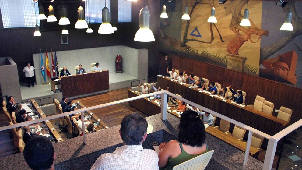 El chollo del letrado de Leganés: 94 facturas para ganar 2,5 M en dos años