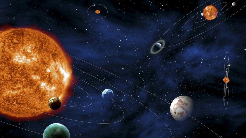 Viaje al espacio: ¿Cómo suenan los planetas del Sistema Solar?