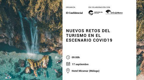 Nuevos retos y oportunidades del turismo en un escenario marcado por el covid-19