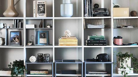 ¿Pensabas que habías visto todo de la estantería Kallax de Ikea? Esto te encantará