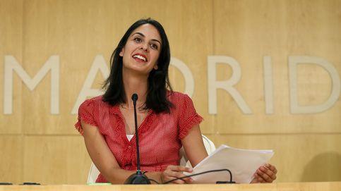 El Canal examina la idoneidad como consejera de la politóloga Rita Maestre