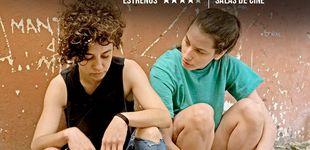 Post de 'Las mil y una': deseo adolescente desde los márgenes