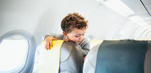 Post de Las cosas menores que no deberías hacer nunca en un avión