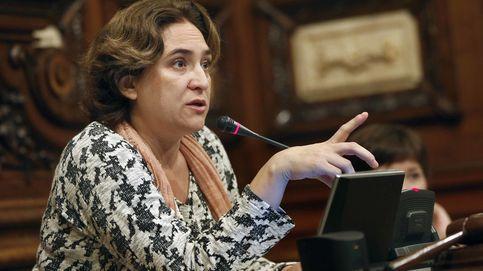 CiU quiere a Colau fuera y busca una mayoría alternativa en el Ayuntamiento