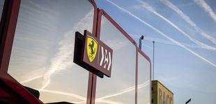 Post de Adiós a los 'motorhomes' de la Fórmula 1 o por qué el fin de una era en el paddock