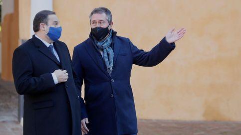 El alcalde de Sevilla se resiste ante Ferraz y opta por ampliar los plazos de su candidatura