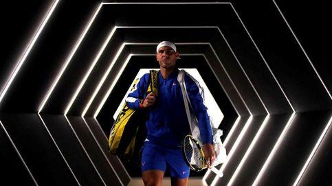 Rafa Nadal - Zverev, en la Copa de Maestros horario y dónde ver en TV y 'online'