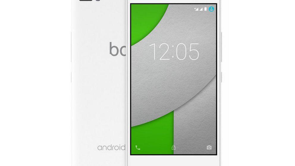 Bq y Google se alían para impulsar Android One en Europa
