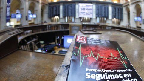 Sesión de recortes en Europa: la banca arrastra al Ibex al borde los 8.700
