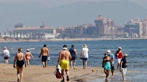 Previsión meteorológica: el verano llega este sábado con temperaturas de hasta 40 grados