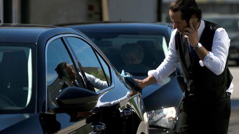 Golpe al taxi en Barcelona: el TSJC anula la hora de precontratación de las VTC