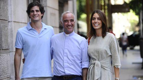 La boda de Sofía Palazuelo y Fernando: a qué hora y cuándo la veremos
