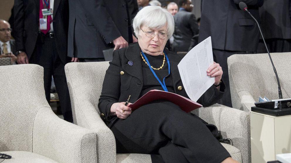 'Conundrum 2.0': la deuda pública de EEUU ignora el final del QE3