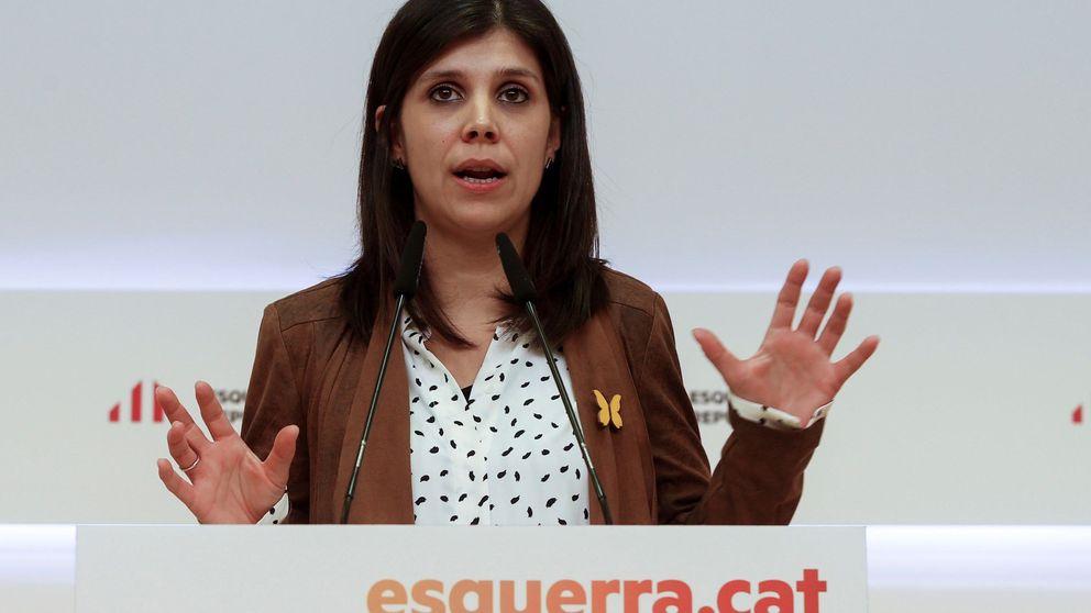 ERC paraliza la negociación con el PSOE hasta que la Abogacía hable sobre Junqueras