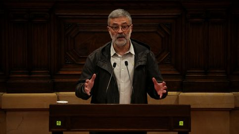 La CUP presiona por la unilateralidad frente al autonomismo de Torra