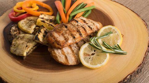 Proteína animal vs. proteína vegetal, ¿cuál es mejor?