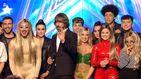 Estos son los primeros finalistas de la cuarta edición de 'Got Talent España'