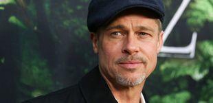 Post de Brad Pitt y Alia Shawkat, la mujer por la que se ha saltado el confinamiento
