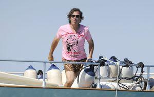 Pepe Navarro se queda sin los 70.000 € que solicitó a Telecinco