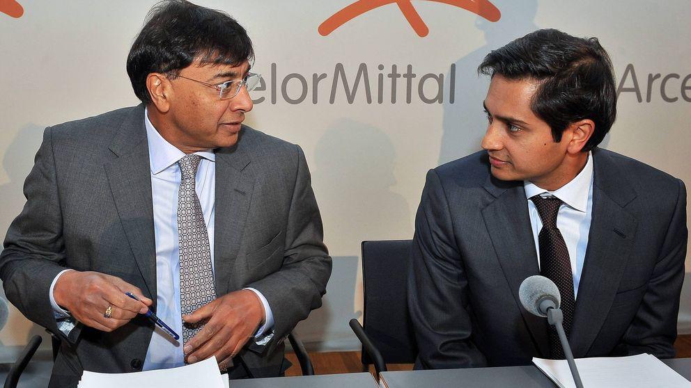 ArcelorMittal vende su participación del 35% en Gestamp por 875 millones