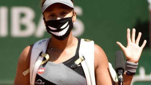 Naomi Osaka, la reina del tenis que desnuda las patologías mentales de las estrellas