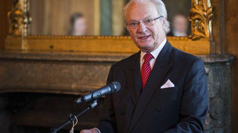 La Casa Real de Suecia y el rey Carlos Gustavo tendrán su propio 'The Crown'