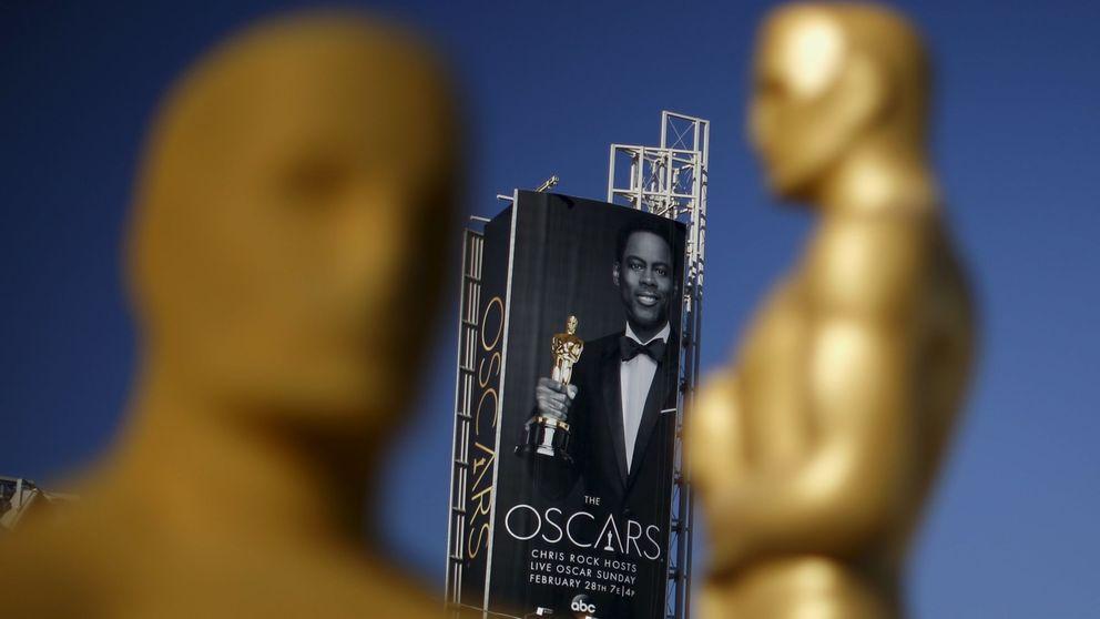 Oscar: Negros cabreados, mexicanos satisfechos y blancos humillados