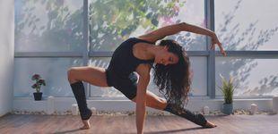 Post de Si no te atreves con las flexiones, te enseñamos a hacer este ejercicio de forma correcta