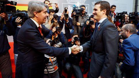 Los dos únicos nombres de Casado para la Puerta del Sol: Terol 80%, Garrido 20%