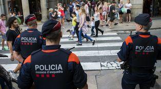 Carta de un 'mosso' a Puigdemont por Cataluña en el 1-O