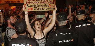 Post de Fuera machistas del sistema judicial: consentir no es desear