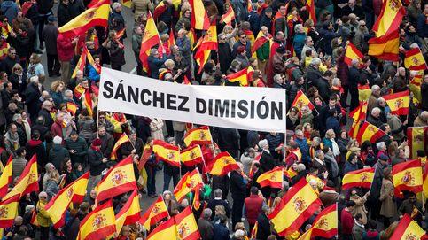 Por valiente o por temerario: ¿arde el PSOE?