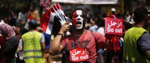 Mursi planta cara al Ejército: advierte que no cederá el Estado civil