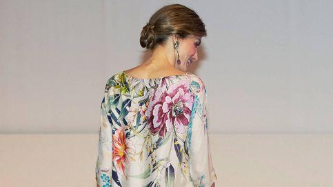 La relación de la Reina con Pablo Isla y Marc Puig, los más poderosos de la moda
