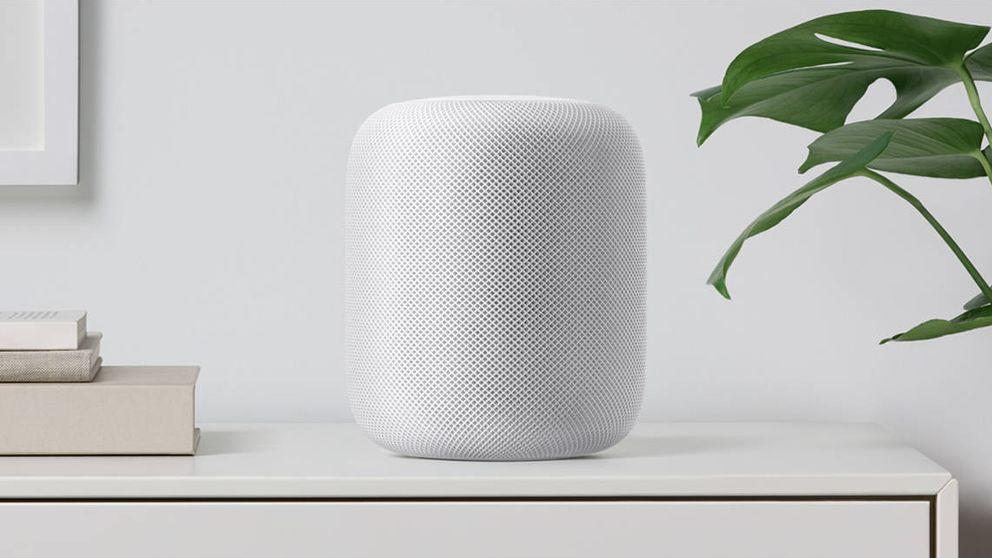 Por qué el HomePod de Apple será el altavoz que desearás tener en tu salón