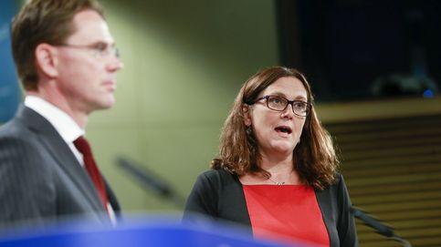 Bruselas, contra los caballos de Troya en sectores estratégicos