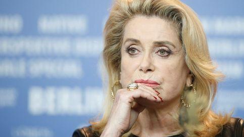 Catherine Deneuve pide perdón a las víctimas de abusos tras el polémico manifiesto