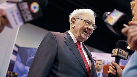 Buffett vende en los grandes bancos de Wall Street y compra en Barrick Gold