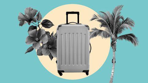 Con la maleta a cuestas: seis famosas nos cuentan qué meten en el equipaje