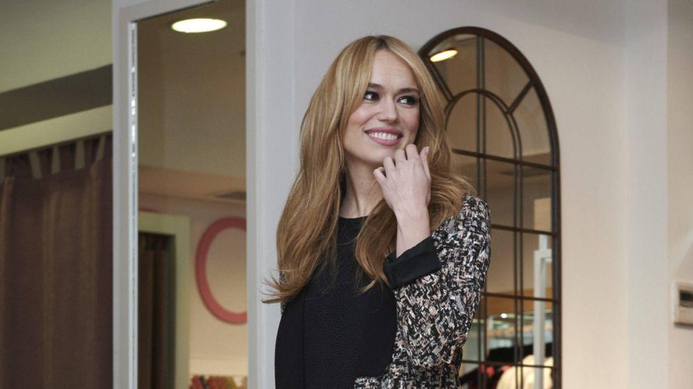 Foto: El estilo de Patricia Conde es uno de los favoritos para muchas, pero... ¿también sabes cómo es su rutina de belleza? (Getty)