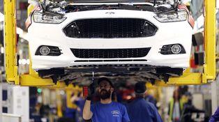 Un futuro para Ford Almussafes