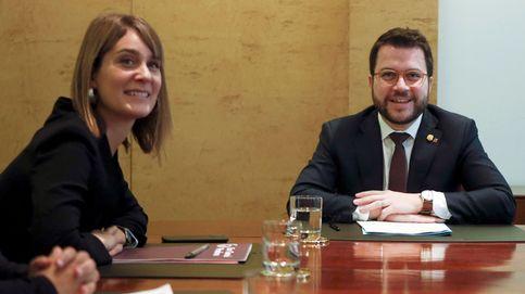 Albiach se perfila como candidata de los comunes al Govern con apoyo de Colau
