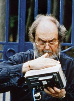 La familia de Stanley Kubrick quiere llevar al cine su último proyecto