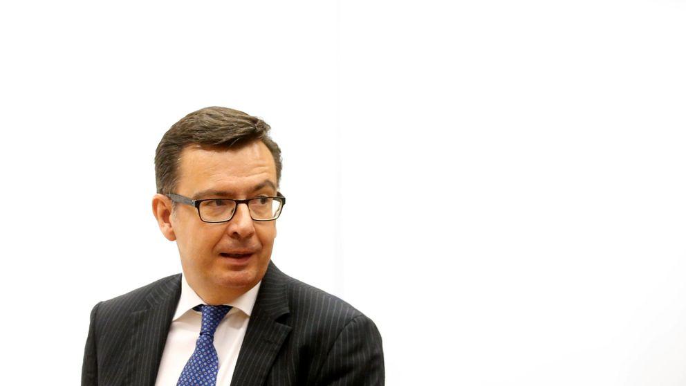 Escolano ficha por EY como asesor externo tras su salida de Economía