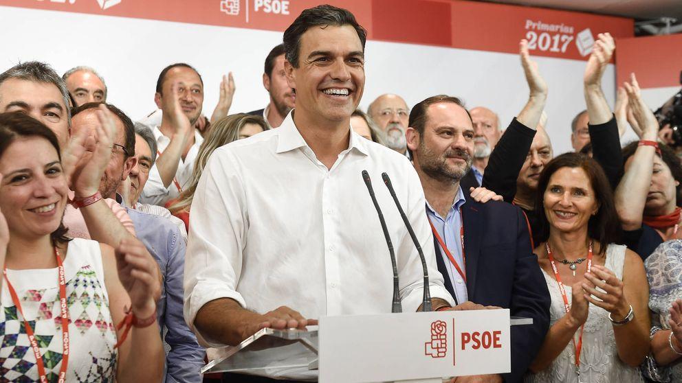 PSOE: Reconstrucción no puede quedarse en eslogan