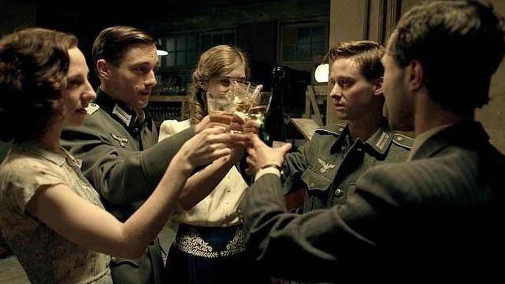 Foto: 'Hijos del Tercer Reich'