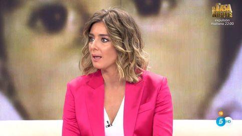 Barneda, ovacionada por la audiencia de 'VLV' en su estreno como presentadora