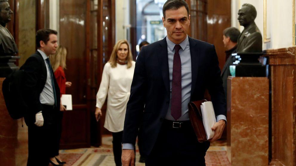 Sánchez asume que España entrará en recesión por primera vez desde la crisis