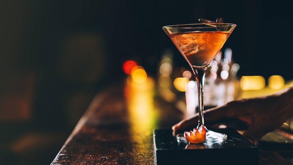 La forma correcta de beber alcohol para que no afecte a tu dieta